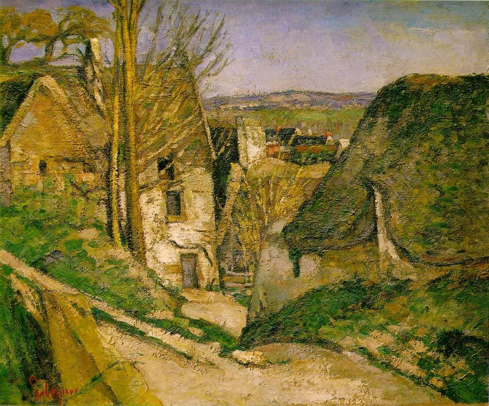 Paul_Cézanne_La_Maison_du_pendu